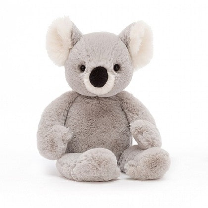 benji koala small stuffed animal