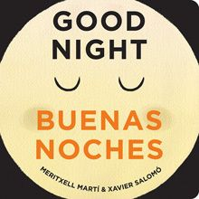 good night buenos noches book