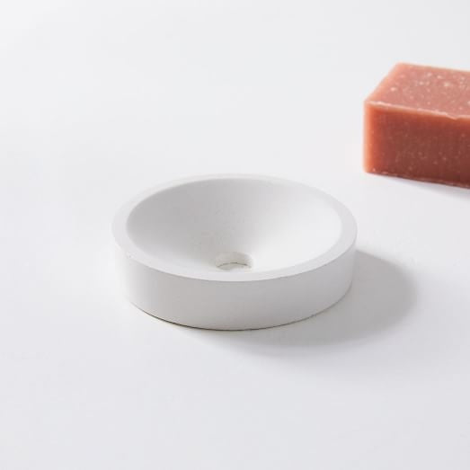 Soap & Sponge Stand Oval