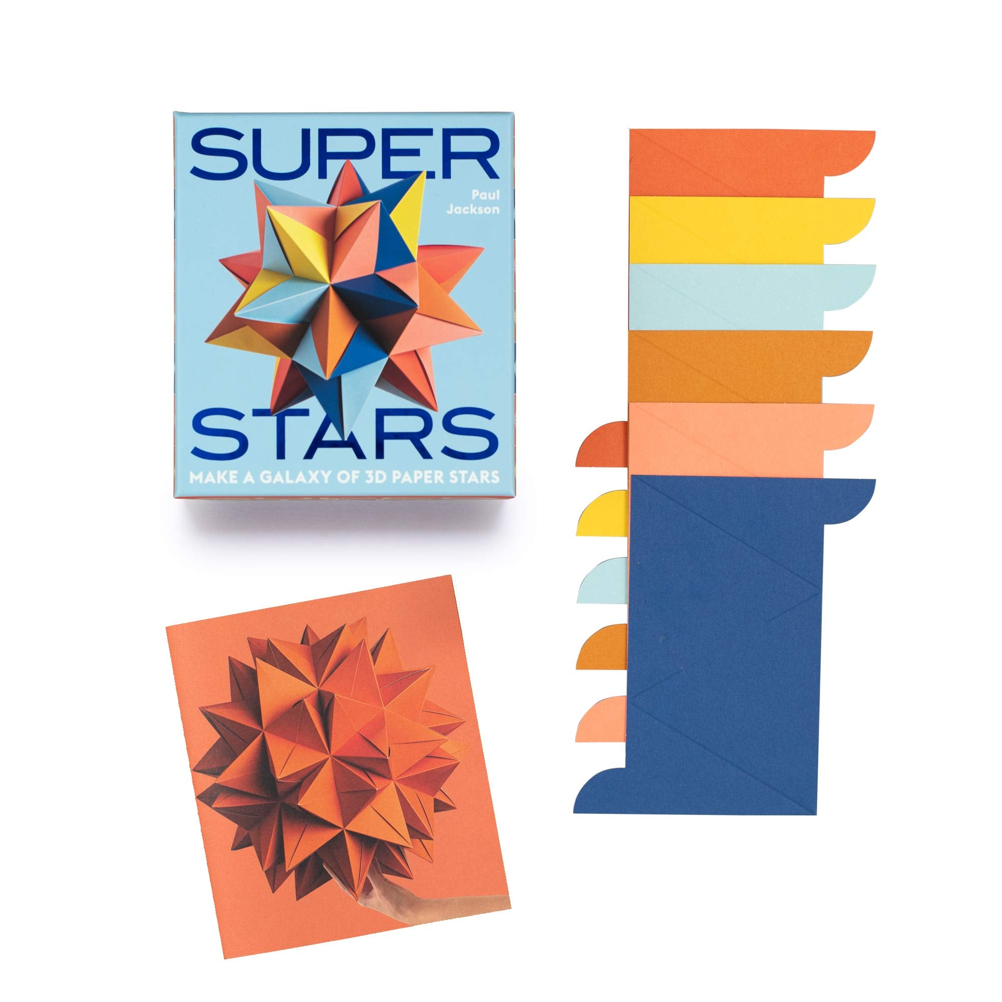 Superstars Puzzles