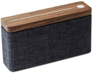 hi-fi square bluetooth speaker