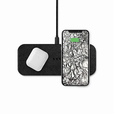Catch 2 Black Wireless Charger