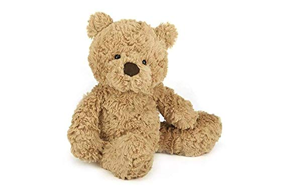 bumbly bear small stuffed animal