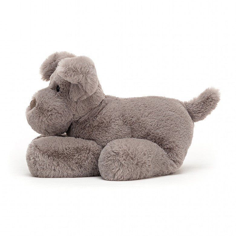 huggady dog stuffed animal