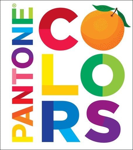 pantone colors book