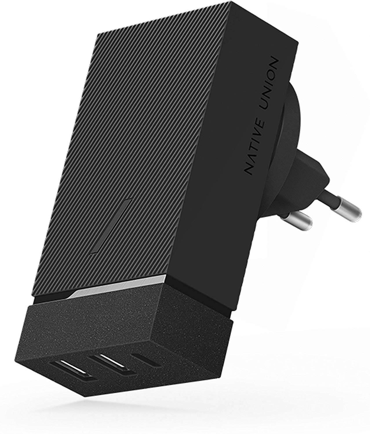 smart hub international charger