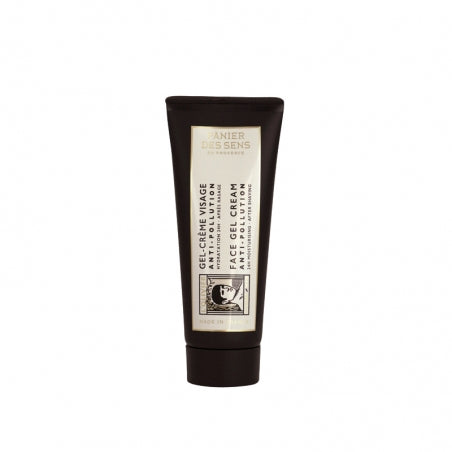 Anti-Polution Facial Gel Cream