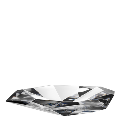Multifaceted Modern Platter-Large