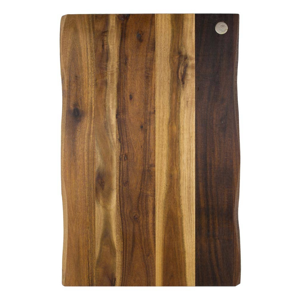 raw edge gripperwood board