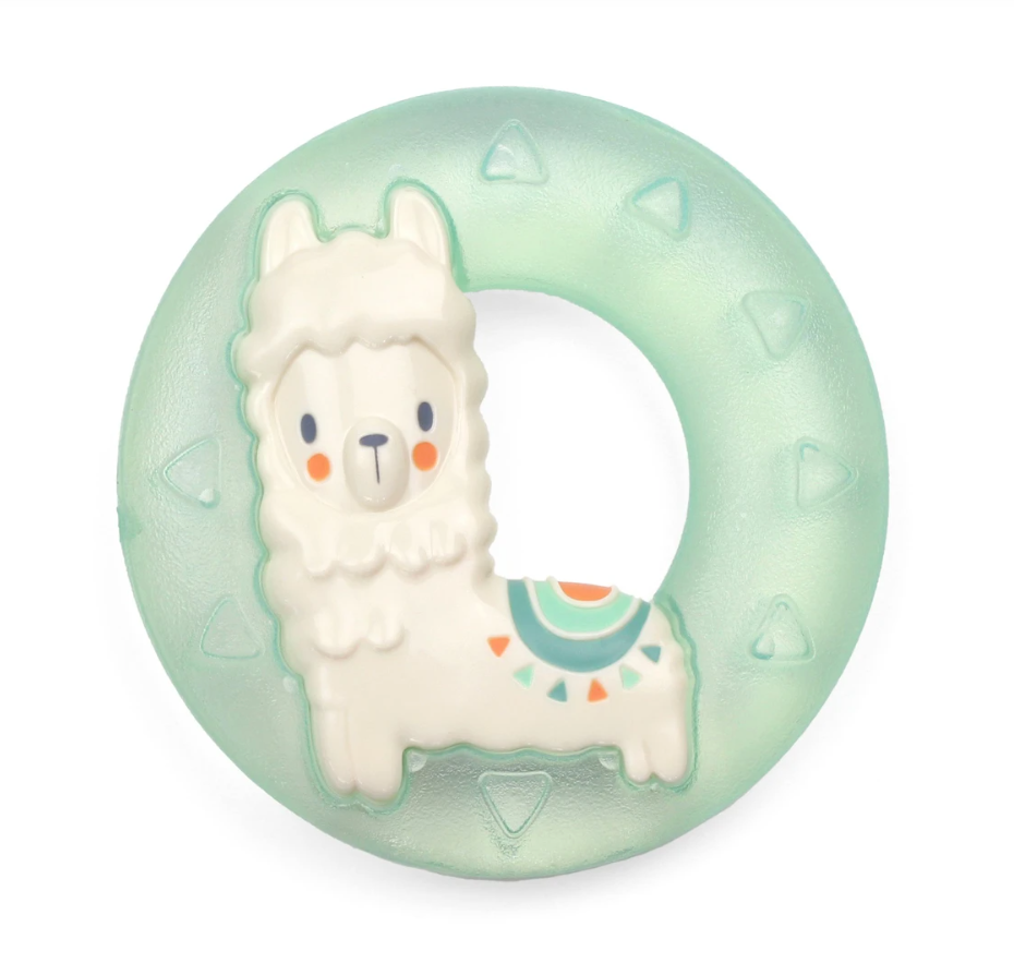 Llama Water Filled Teether