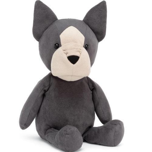 fido frenchie stuffed animal