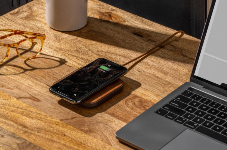 Catch 1 Saddle Wireless Charger