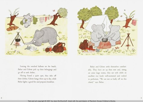 The Travels of Babar Book