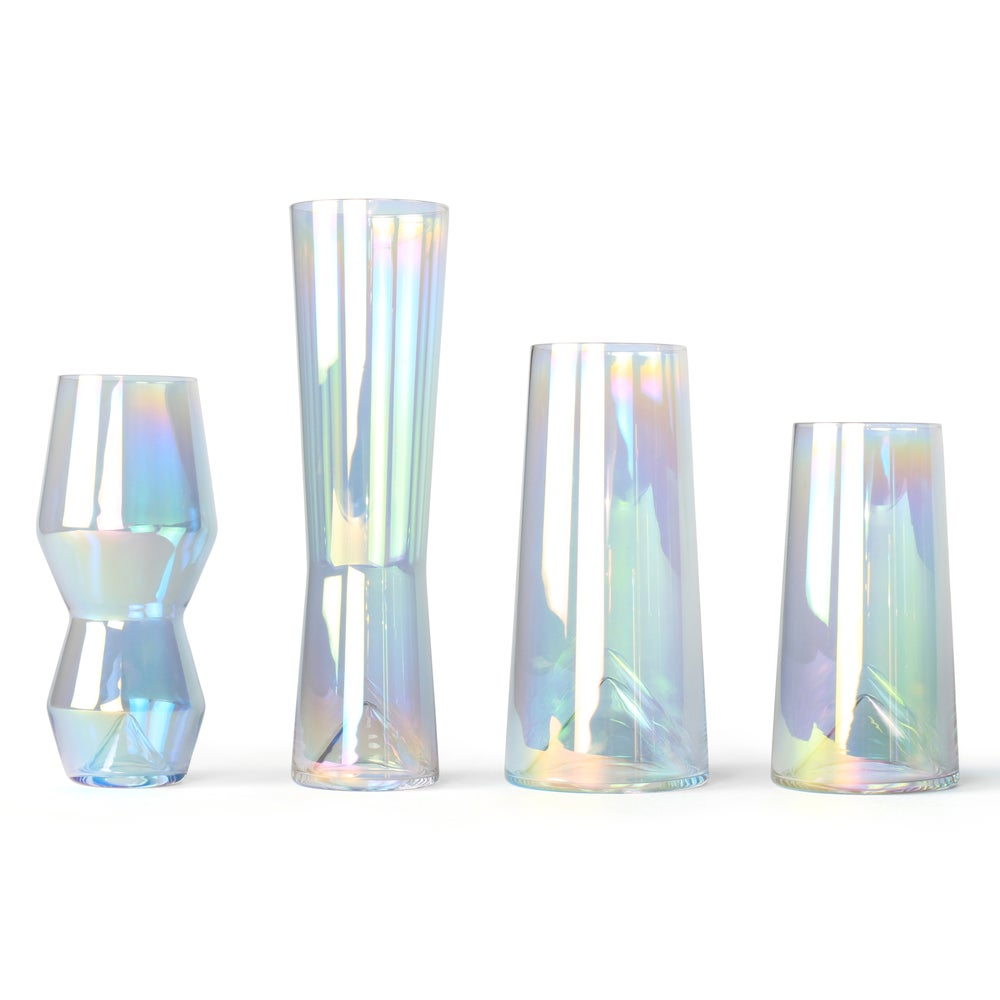 Monti Iri Limited Edition Beer Glasses Set