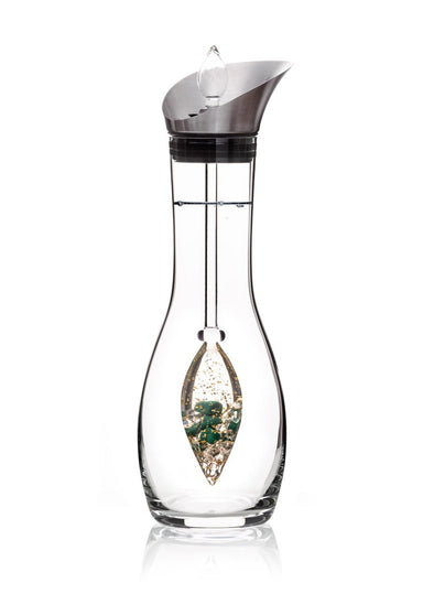 Era Decanter & Prosperity Wand Set