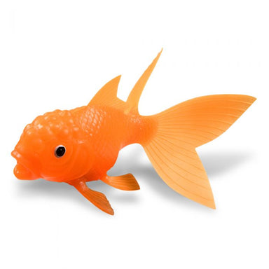 Koi Toy Light-Up Bath Goldfish