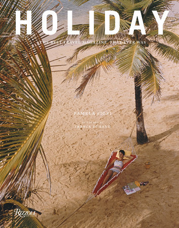 Holiday Book