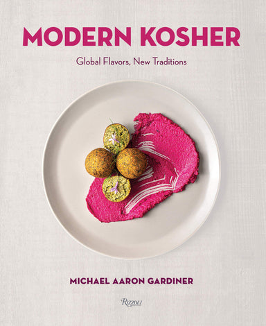 The Modern Kosher Cookbook