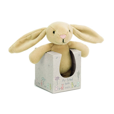 My Friend Bunny Rattle