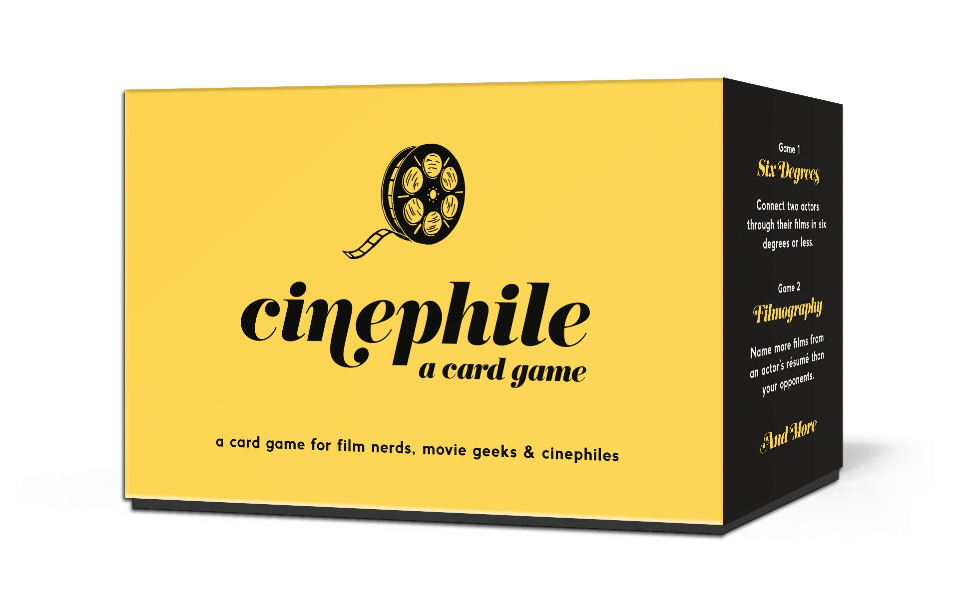 Cinephile Game
