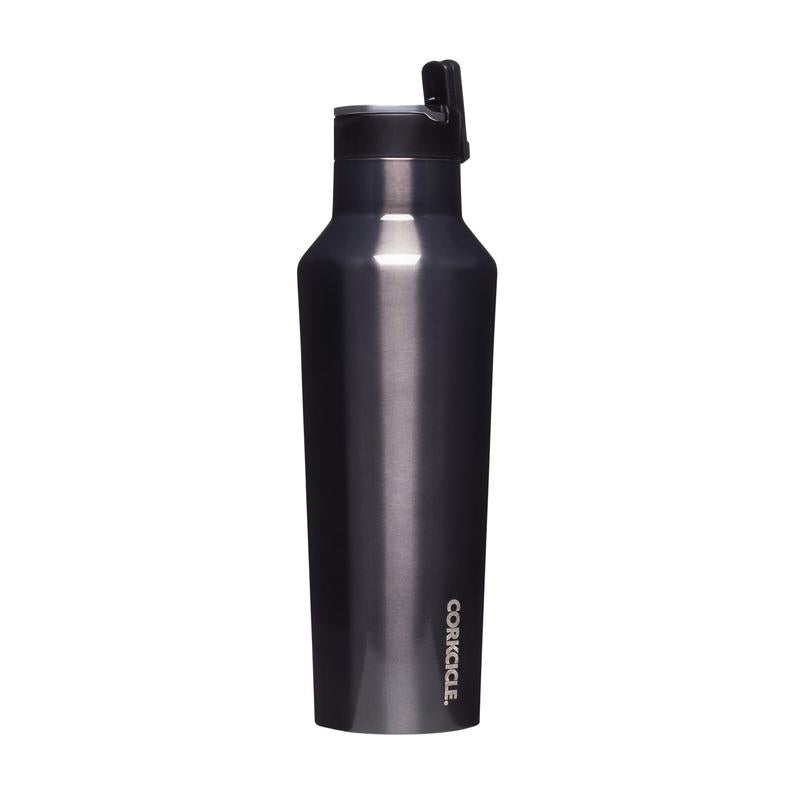 20 oz. Canteen Gunmetal Gray