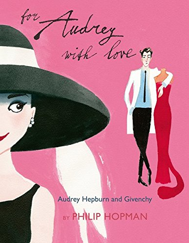 For Audrey, With Love Book