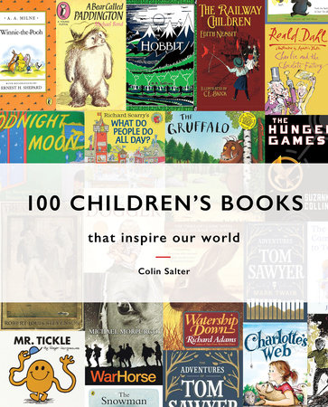100 Children's Books that Inspire our World Book
