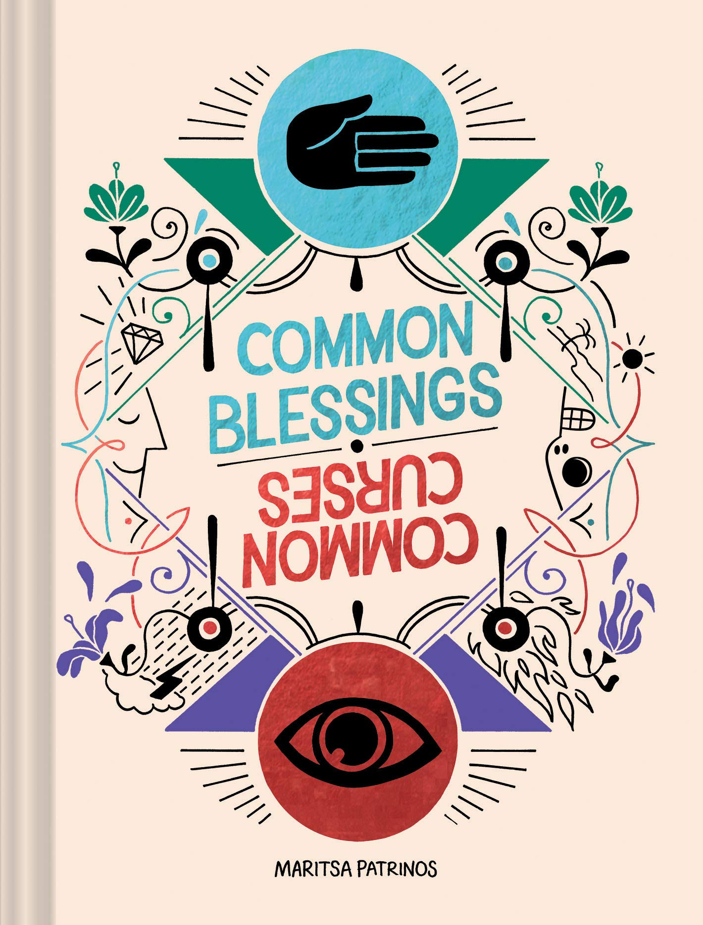 common blessings/ common curses book
