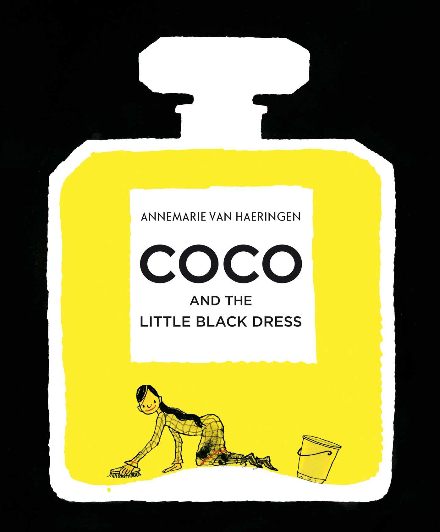 Coco & the Little Black Dress Book