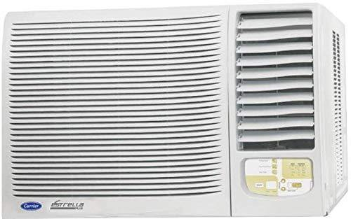 Carrier 1.5T ESTRELLA NEO 5 STAR COPPER (R32) REFRIGERANT Window Air Conditioner