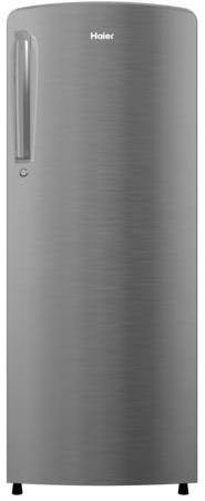 Haier 262L Direct Cool Single Door Refrigerator HRD-2623CIS-E