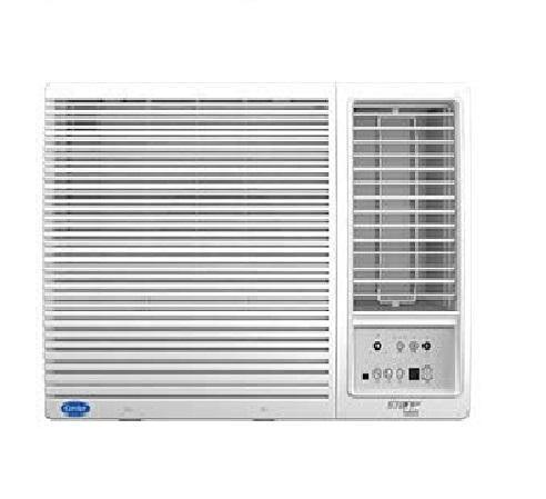 Carrier 1.5 Ton 3 Star Window AC Starr Neo (18K Starr Neo Copper, White)