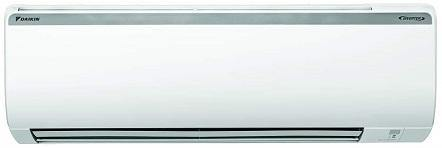 Daikin RKT50TV16VC / FTKT50TV16VC 1.5 Ton 3 Star, Inverter Split Air Conditioner - Kay Dee Electronics