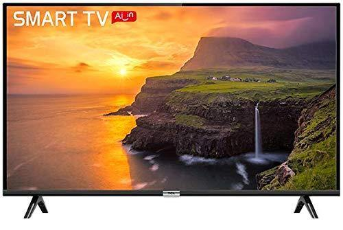 TCL 32S6500S 81.3 cm (32 inches) S6500 Series HD Ready LED Smart TV (Black)