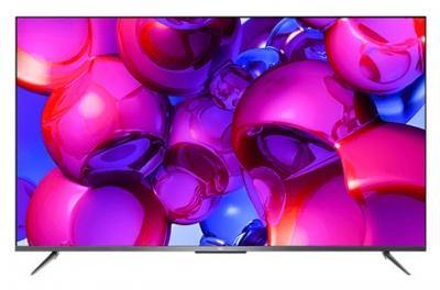 TCL 109.22 cm (43 Inches) Android Smart Ultra HD 4K LED TV 43P715 (2020 Model)