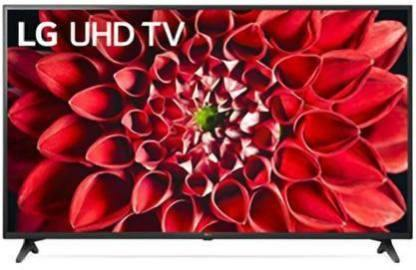 LG 139.7 cm (55 Inches) Smart Ultra HD 4K LED TV 55UN7190PTA