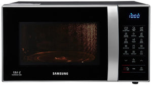 Samsung 21 L Convection Microwave Oven (CE76JD, Silver)