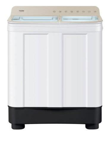 Haier 7 kg Semi-Automatic Top Loading Washing Machine (HTW70-178)