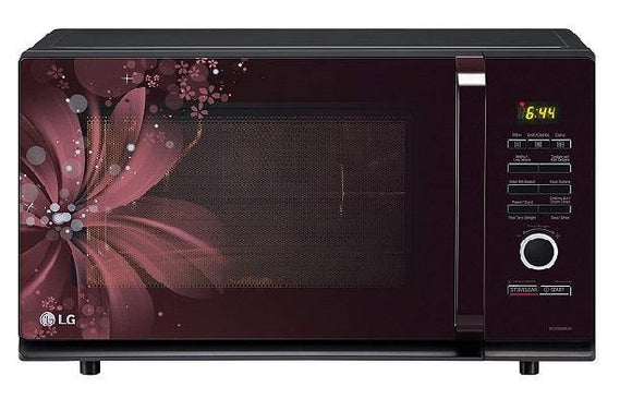 LG 32 L All in One Microwave Oven (MC3286BRUM) (With Starter Kit)