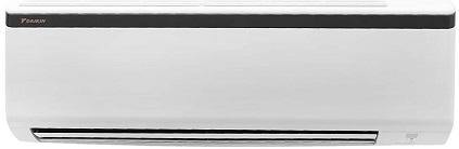 Daikin 1.8 Ton 2 Star RQ60TV16U2B / FTQ60TV16U2B Split AC (Copper White)