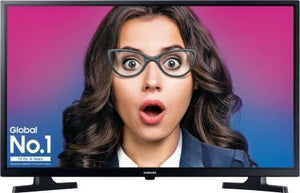 Samsung UA32T4050 81 cm (32 Inches) HD Ready LED TV (Black)