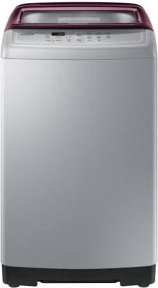Samsung 7.0 Kg Fully-Automatic Top Loading Washing Machine (WA70A4022FS/TL, Imperial Silver, Wobble technology)