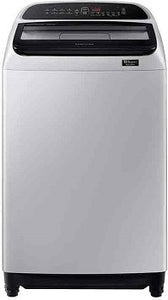 Samsung WA80T4560VS Lavender Grey (8.0 Kg) 5 Star Fully Automatic Top Load Washing Machine - Kay Dee Electronics