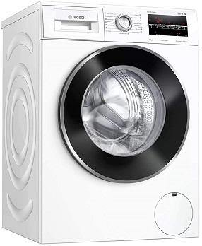 Bosch WAJ2846WIN 8.0Kg Fully Automatic Front  Loading Washing Machine (White) - Kay Dee Electronics