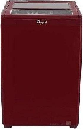 WHIRLPOOL WHITEMAGIC CLASIC 601SD Fully Automatic Top Loading Washing Machine WINE