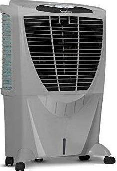 Symphony WINTER 80XL + 80 Ltrs Air Cooler (White)