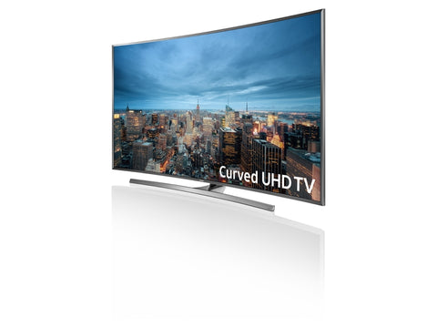 "Preowned Samsung 78"" 4K LED Smart TV - UN78JU7500F"