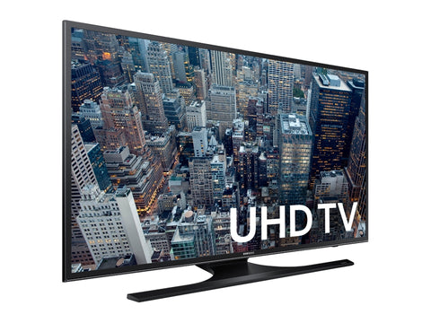 "Preowned Samsung 40"" 4K LED Smart TV - UN40JU6500F"