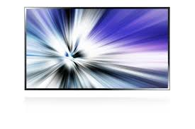 "65"" Samsung Commercial Display - Samsung DM65D"