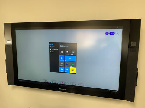 Microsoft Surface Hub Gen 1